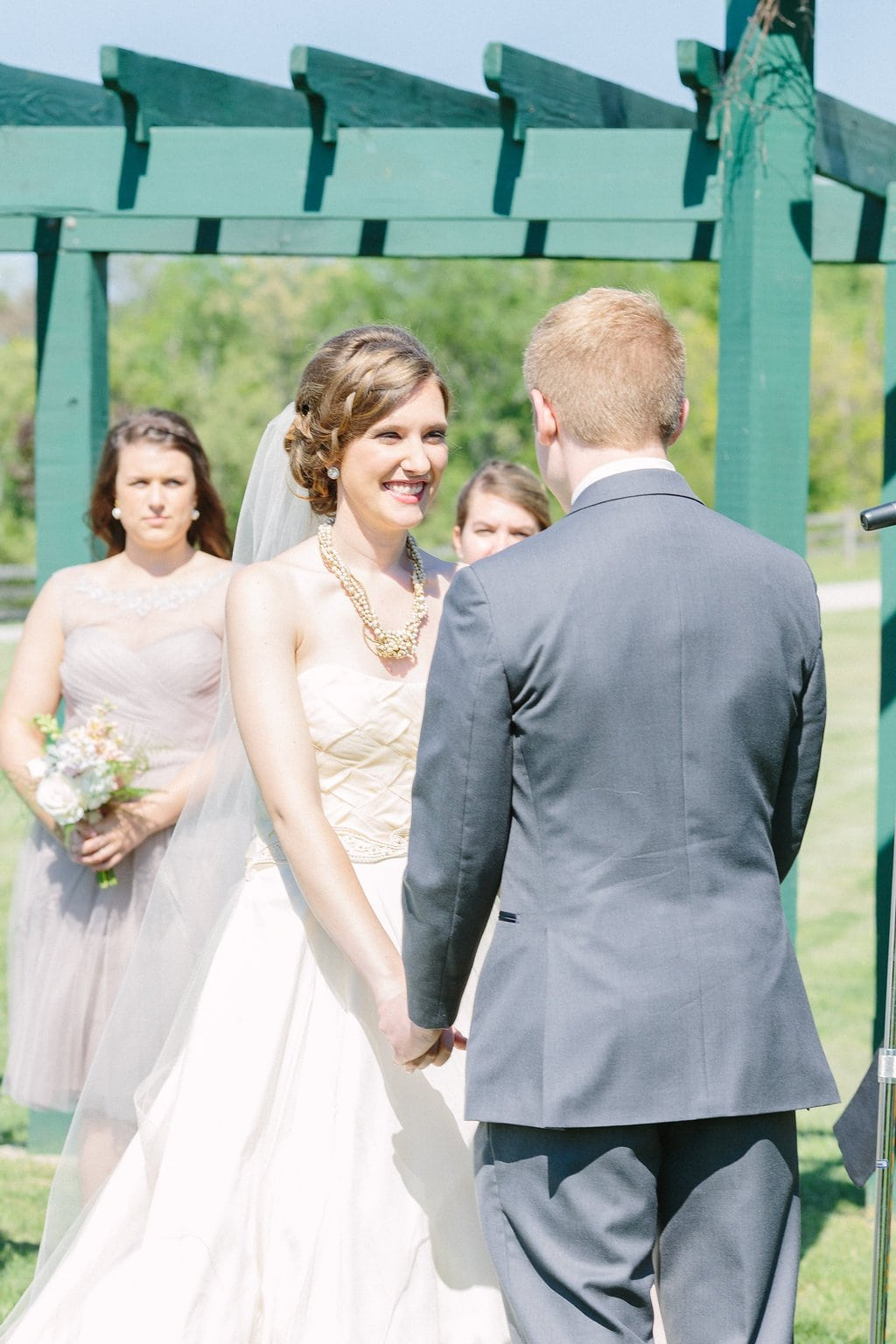 Destiny Hill Farm Wedding