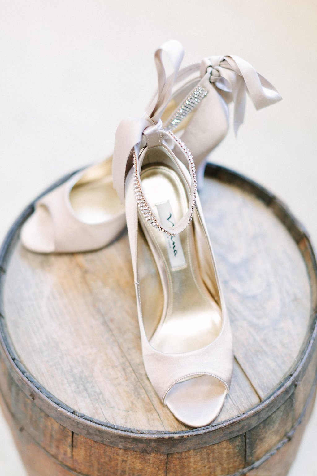 the bride's wedding mia wedding shoes