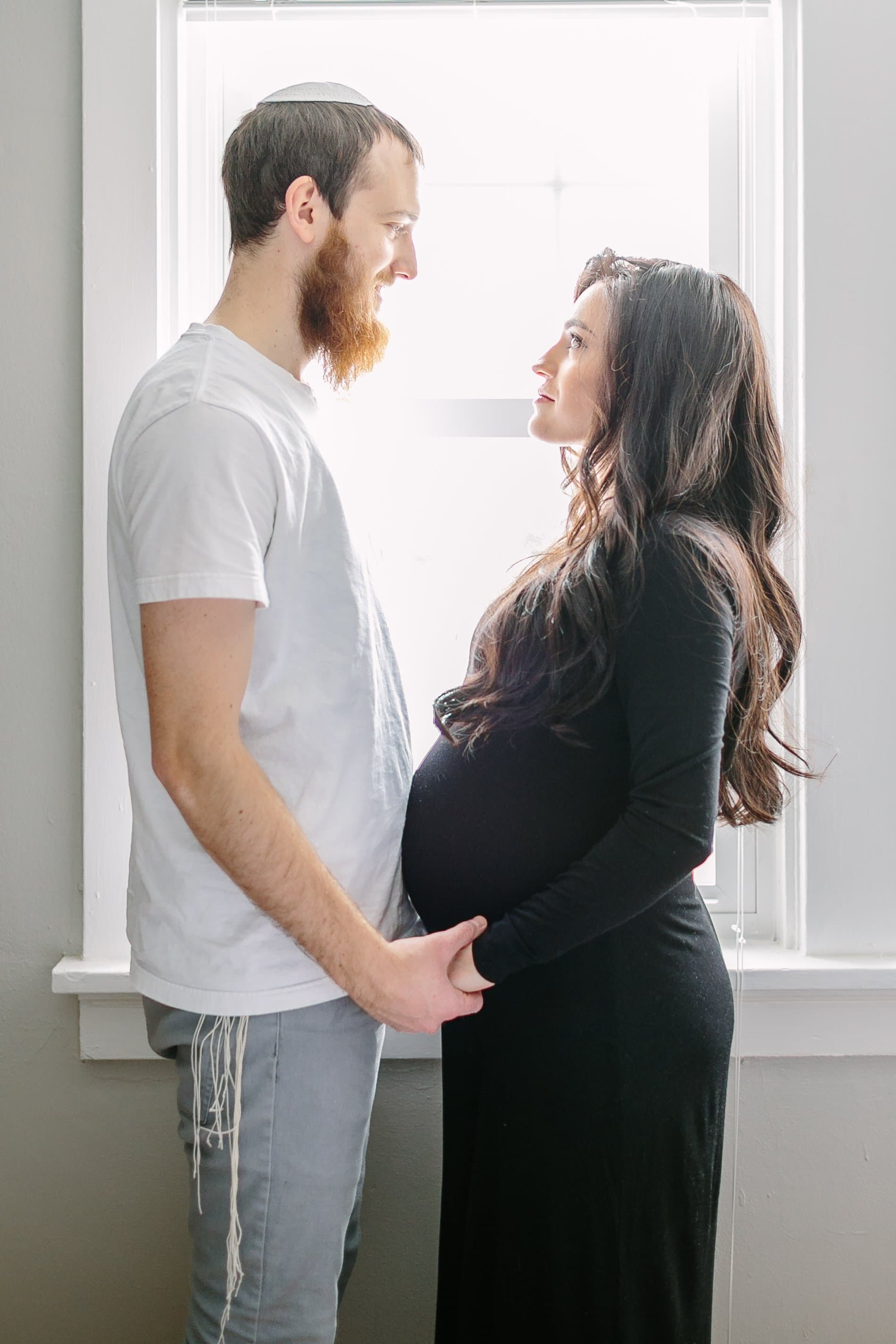 Lifestyle Maternity Photography Pittsburgh, PA