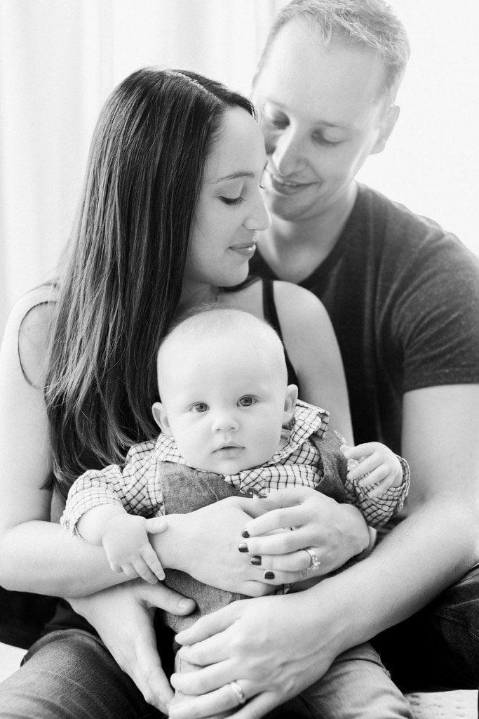 Family Portrait Photography, Pittsburgh, PA, Lauren Renee Designs