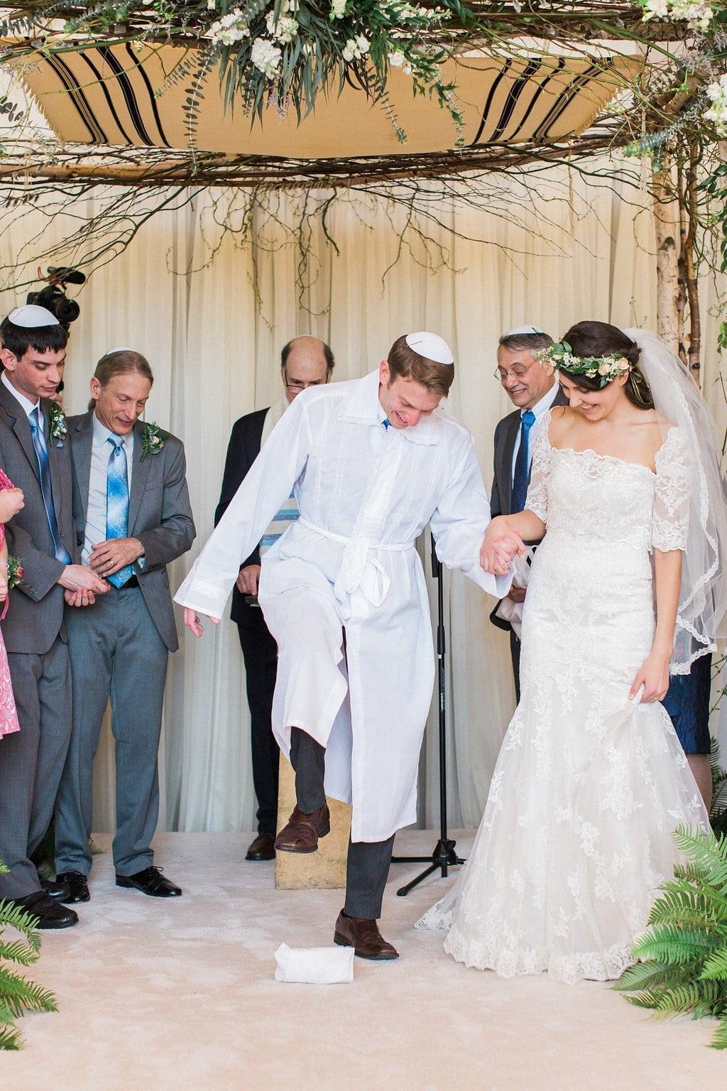 Calhoun Beach Club Wedding