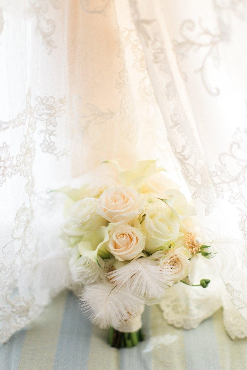 Linden Hall Wedding
