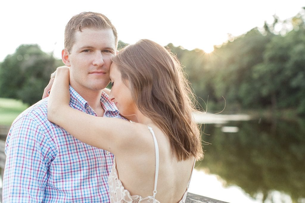 Treesdale Golf & Country Club Engagement Photography