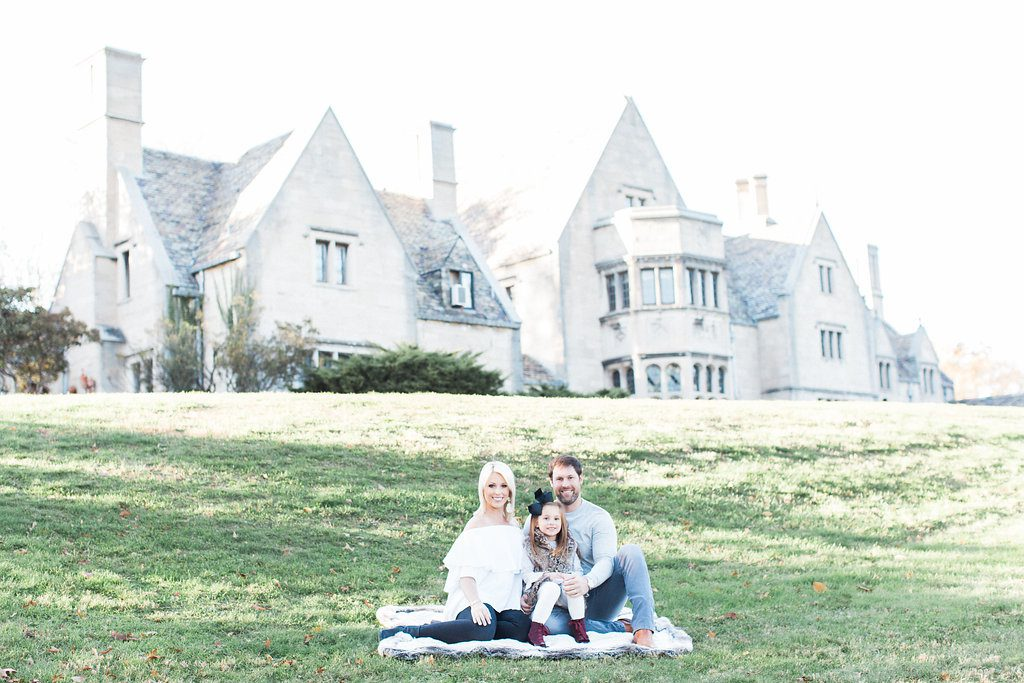 Family Photography Session Hartwood Acres