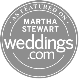 Published on Martha Stewart Weddings