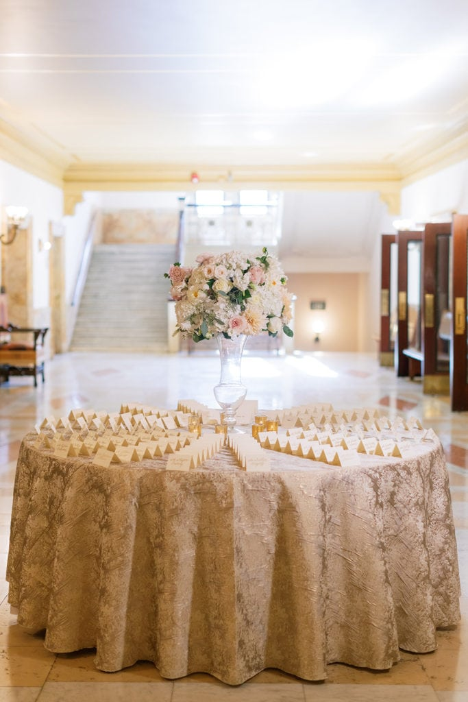 Soiree by Souleret Event Planning: Pittsburgh Wedding captured by Pittsburgh Wedding Photographer Lauren Renee