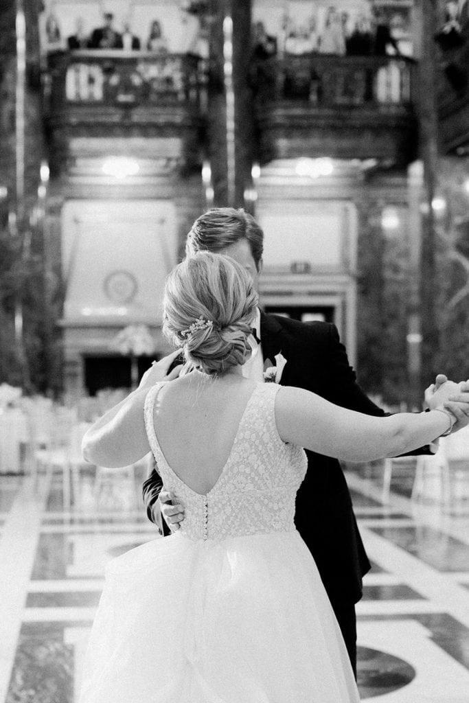 Pittsburgh Wedding captured by Pittsburgh Wedding Photographer Lauren Renee