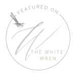 published on the white wren