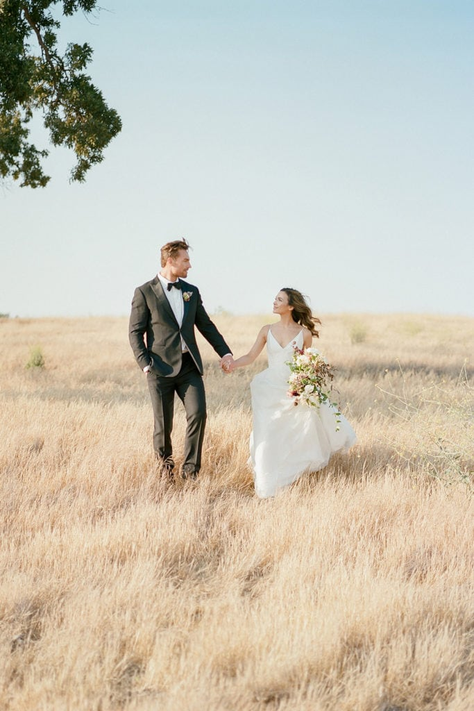 Fine art photography: Kestrel Park California Wedding Inspiration Styled Shoot captured by Pittsburgh Wedding Photographer Lauren Renee