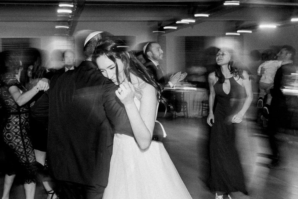 Wedding Reception at Cannon Green in Charleston South Carolina groom spinning his bride while dancing: What I learned from my own wedding