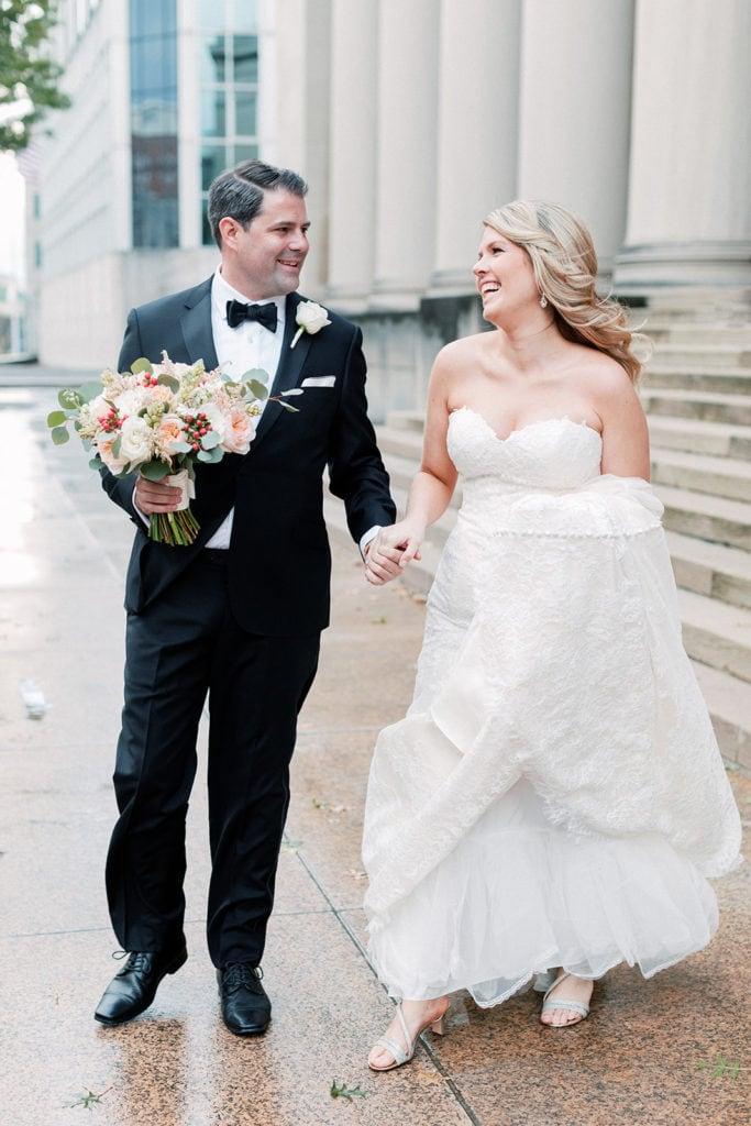 Oakland Columns wedding photography by Lauren Renee
