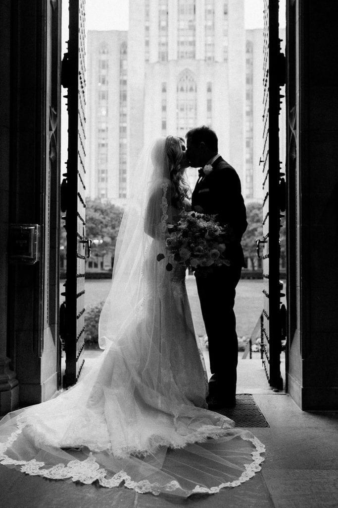 Fine art wedding photography by Lauren Renee