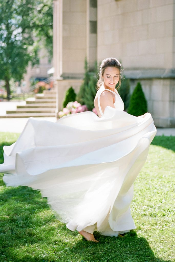 How much should you invest in a wedding photographer by Lauren Renee