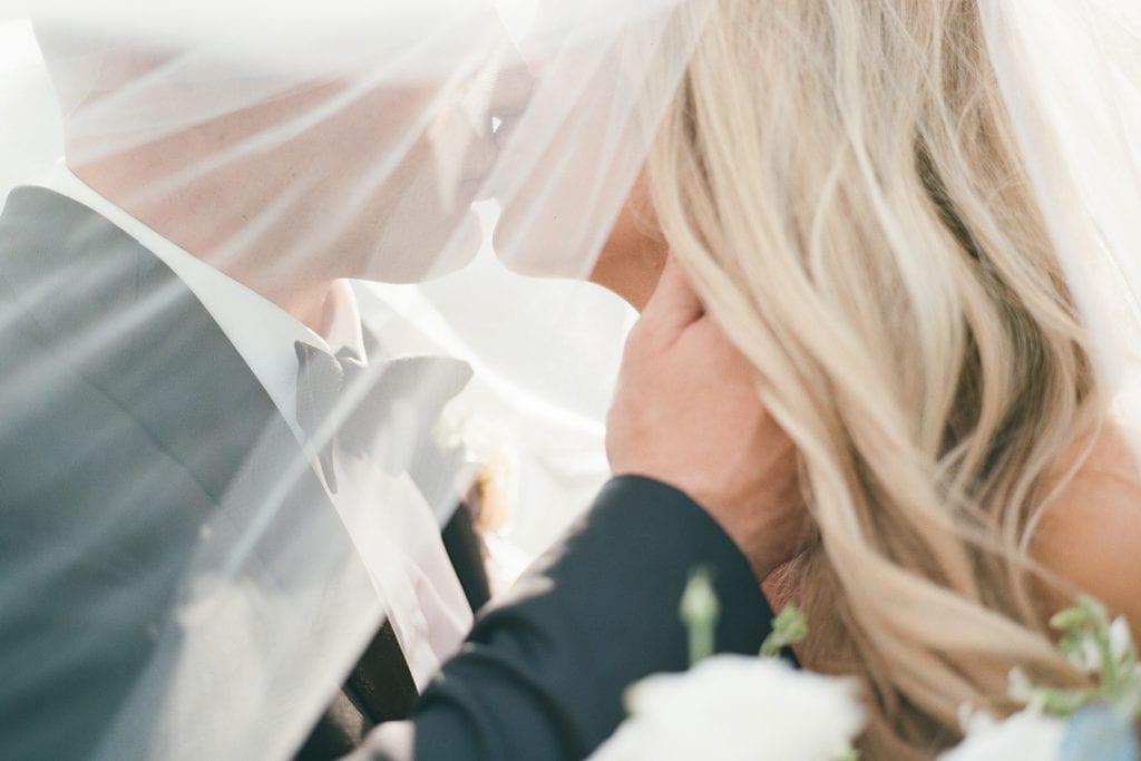 Fine art wedding photography for Pittsburgh Field Club wedding