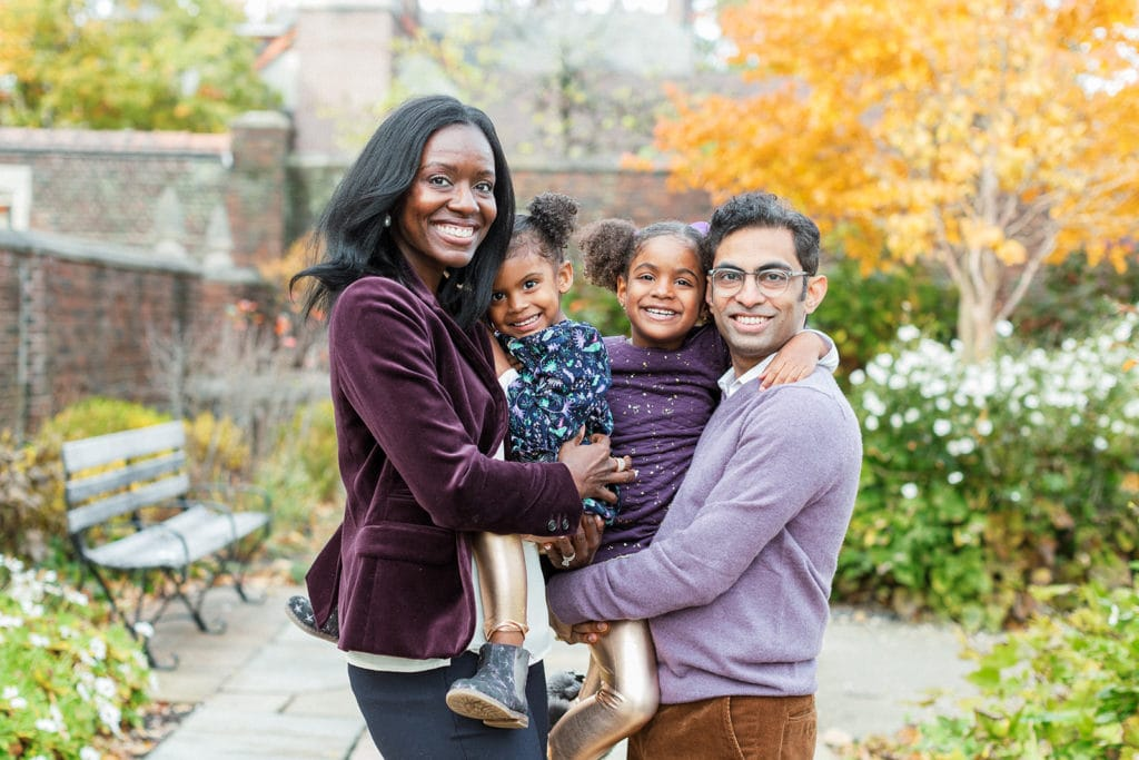 Pittsburgh family photo session