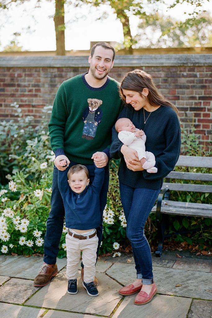 Pittsburgh family photos by Lauren Renee