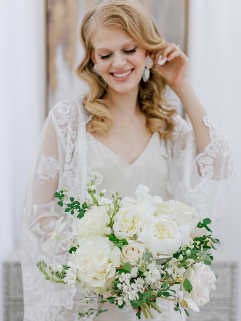 Fine art wedding photographer Lauren Renee