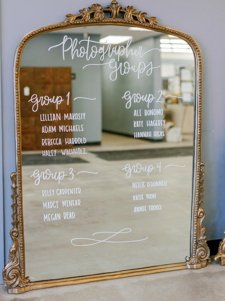 Anthropologie Home Outlet BHLDN Pittsburgh wedding workshop