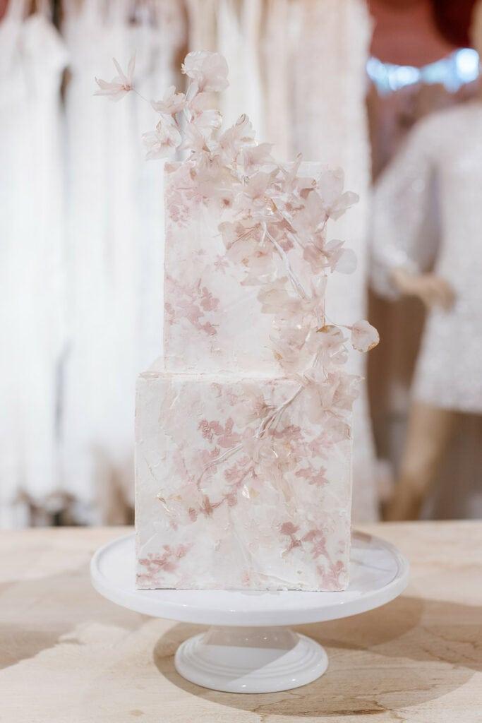 Pittsburgh cake artist Alex Robba Cake