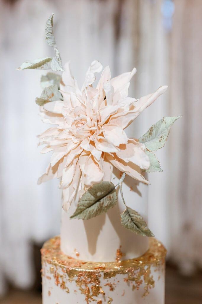 Alex Robba Cake Sugar Flowers