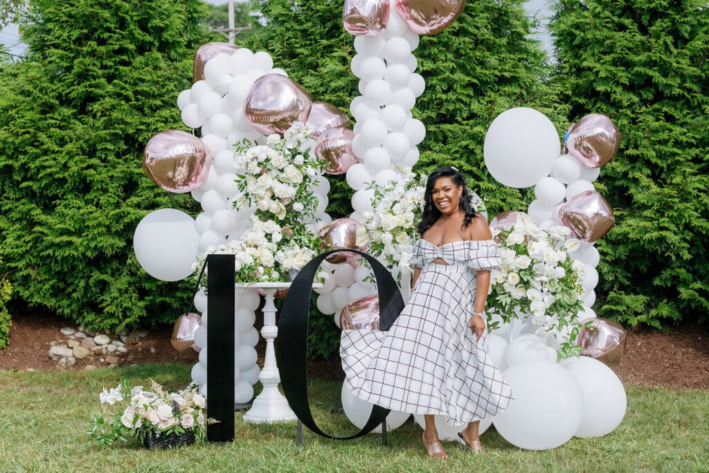 Pittsburgh Event Planner Shayla Hawkins Events 10 Year Anniversary Party