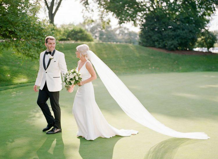 Pittsburgh Field Club wedding Photography